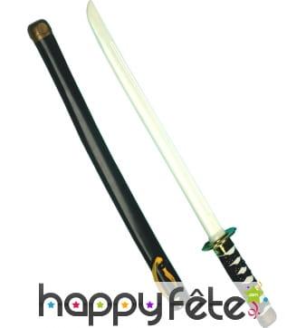 Epée de ninja