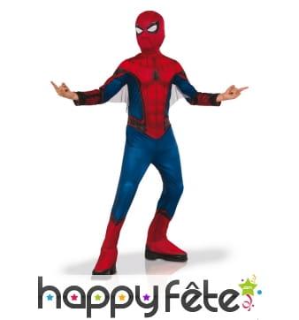 Ensemble de Spiderman pour enfant