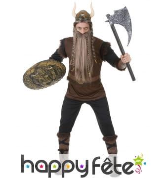 Ensemble de Viking pour adulte