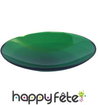 Filtre acrylique vert pour ref 27547