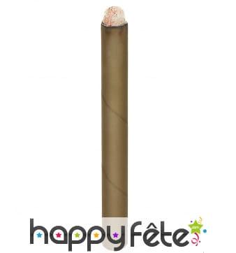 Faux cigare de 24cm