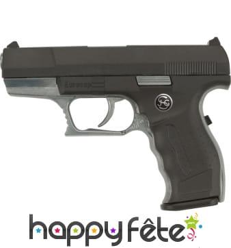 Faux revolver eurocop