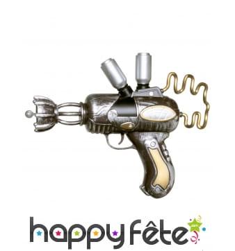 Fusil steampunk de 25 cm