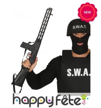Fusil swat d'intervention