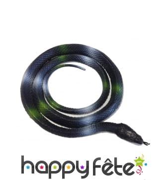 Faux serpent en plastique de 1,1m