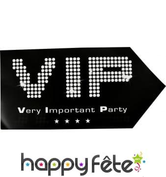 Flèche VIP