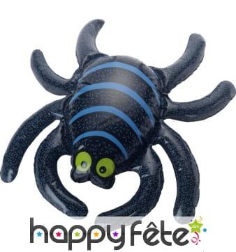 Grande araignée gonflable de 44cm