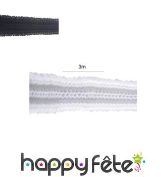 Guirlande de papier, 3m