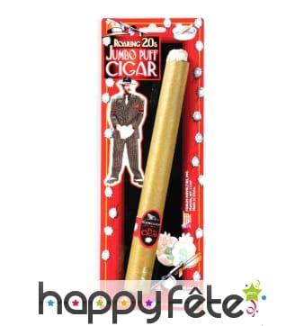 Grand faux cigare