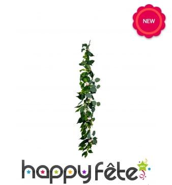 Guirlande végétale synthétique de 140cm