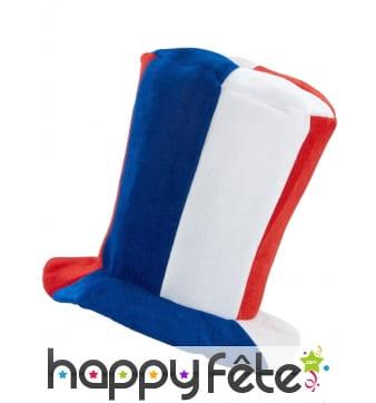 Haut de forme France musical