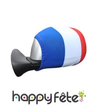 Housses pour rétroviseurs drapeau France