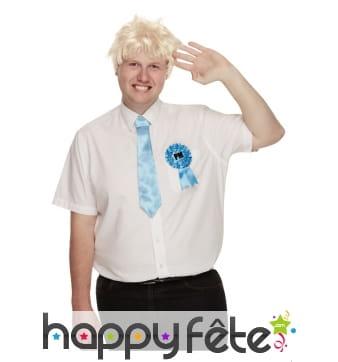 Kit Boris Johnson pour adulte