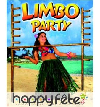 Kit de Limbo party