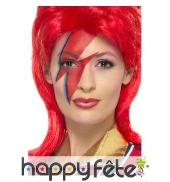Kit de maquillage David Bowie
