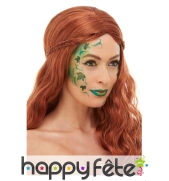 Kit de maquillage de fée pour femme