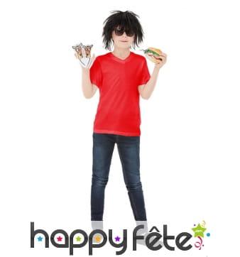 Kit de Ratburger pour enfant