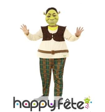 Kit de Shrek pour enfant, Luxe