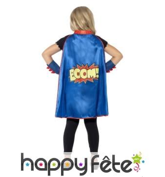 Kit de super héros pour enfant