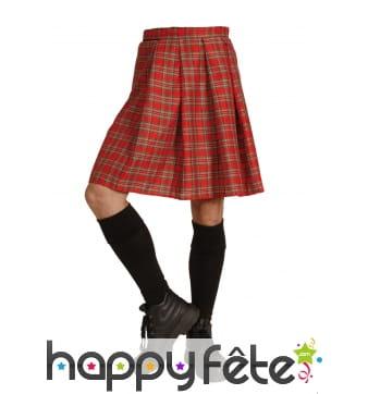 Kilt écossais pour adulte