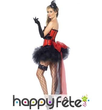 Kit femme burlesque