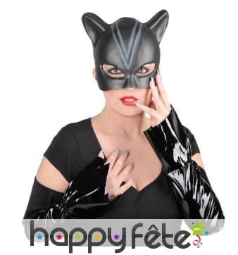 Kit masque de Catwoman et accessoires
