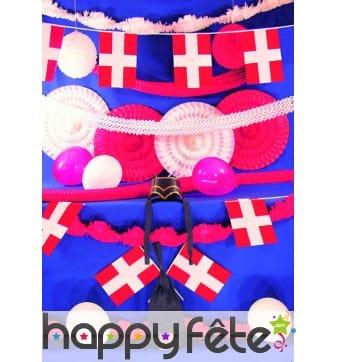 Kit régional de décoration Savoie