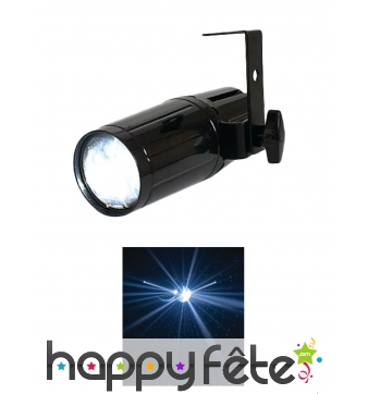Laser à LED 3W flash