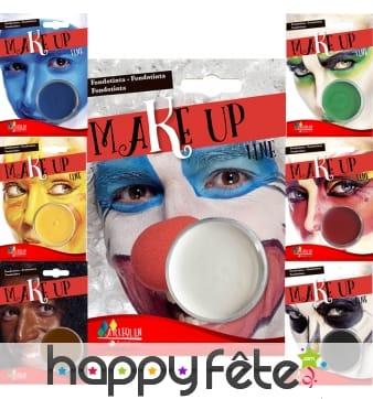 Maquillage Aquaexpress, 14g