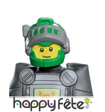 Masque Aaron Nexo Knights pour enfant, LEGO