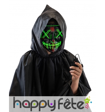 Masque American Nightmare LED