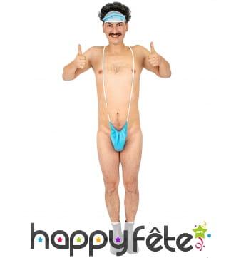 Maskini bleu de Borat