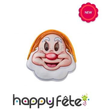 Masque cagoule de Joyeux pour adulte