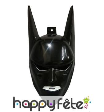 Masque de Batman la relève, pour enfant
