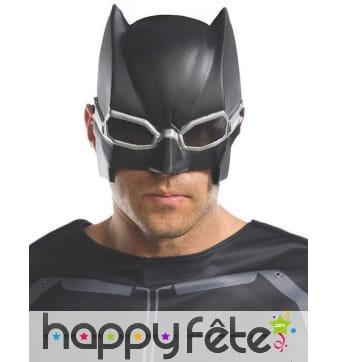 Masque de Batman pour homme, Justice League