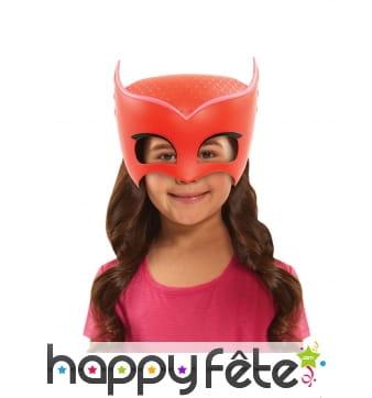 Masque de Bibou Pyjamasques pour enfant