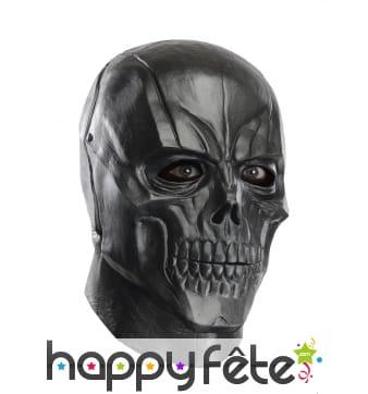 Masque de Black Mask intégral pour adulte