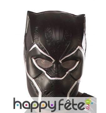 Masque de Black Panther pour adulte