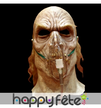Masque de dr satan, La Maison des mille morts