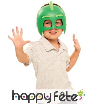 Masque de Gluglu Pyjamasques pour enfant
