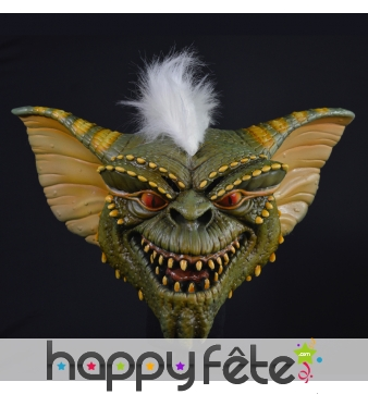 Masque de gremlins, stripe