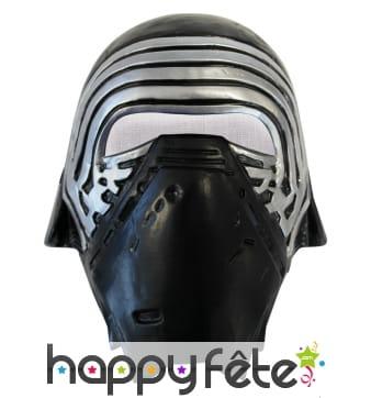 Masque de Kylo Ren pour enfant