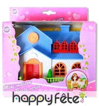 Maisonnette de poupée
