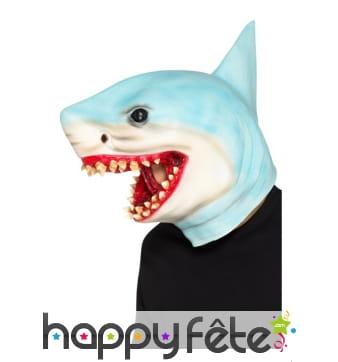 Masque de requin intégral