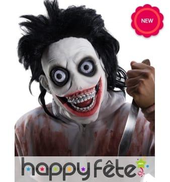Masque de Ryuk pour adulte, Death Note