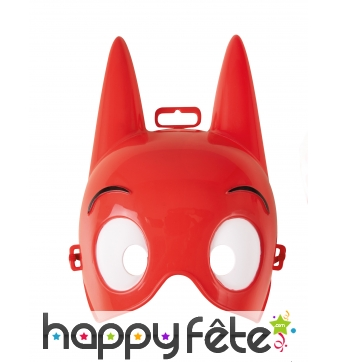 Masque de Samsam pour enfant