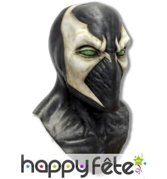 Masque de Spawn intégral
