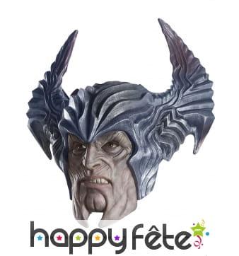 Masque de Steppenwolf pour homme, Justice League