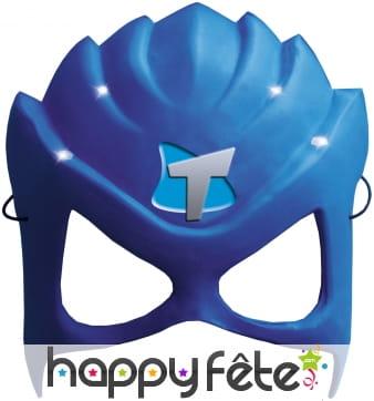 Masque de Toby pour enfant, Mega Mindy