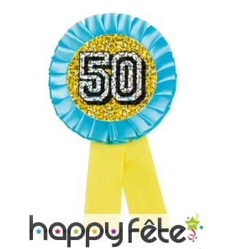 Médaille holographiques vignette 50